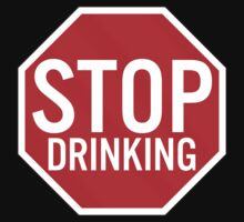 Stop Drinking by fysham