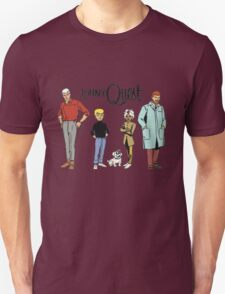 Johnny Quest T-Shirt