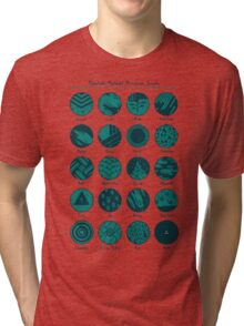 Potentially Mislabeled Microcosmos Samples Tri-blend T-Shirt