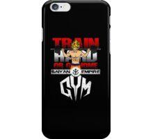empire's gym iPhone Case/Skin