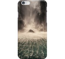 Lord of the Rings Waterfall iPhone Case/Skin