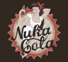 Nuka Cola Logo T-Shirt