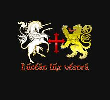 Coat of arms - Luceat lux vestra Hoodie