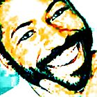 TEDDY PENDERGRASS by KEITH  R. WILLIAMS