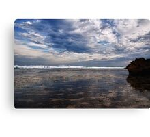Reflections Canvas Print