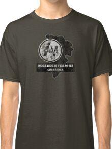 INGEN Research Team 93 Classic T-Shirt