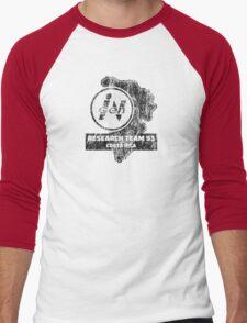 INGEN Research Team 93 Men's Baseball ¾ T-Shirt