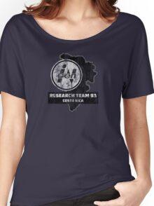 INGEN Research Team 93 Women's Relaxed Fit T-Shirt