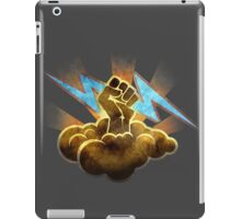 Behave iPad Case/Skin