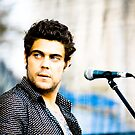 Dan Sultan by Lydia Griffiths