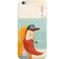 Beach iPhone Case/Skin