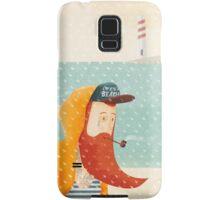 Beach Samsung Galaxy Case/Skin