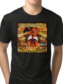 400 Degreez Tee Tri-blend T-Shirt