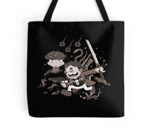 Don Distopio Tote Bag