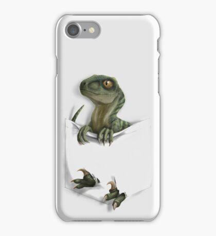 Pocket Protector - Charlie iPhone Case/Skin
