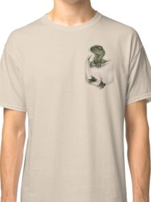 Pocket Protector - Charlie Classic T-Shirt