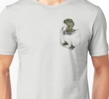 Pocket Protector - Charlie Unisex T-Shirt