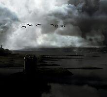 The Return. by Kenart