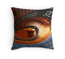 Heavenly Staircase Throw Pillow