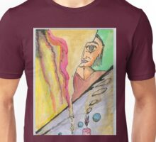 dabling in the black arts Unisex T-Shirt