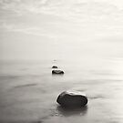Stepping Stones by GlennC