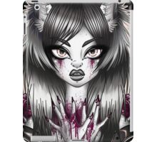Child of the Moon. iPad Case/Skin