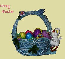 Happy Easter by jules572