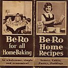 Be-Ro Home Recipes (photo) by Woodie