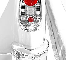 Red Tail light by licoricetea