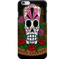 Mexican Fandango! iPhone Case/Skin