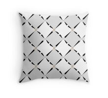 The New Knights Throw Pillow