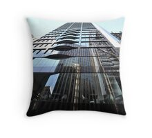 Level & Layers, Sydney, Australia 2013 Throw Pillow