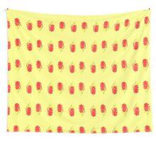 Beautiful summer pattern  Wall Tapestry