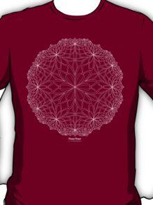 Flower Power [white design] T-Shirt