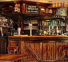 English Pub by photoshotgun