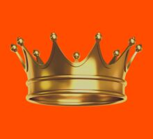 Crown,King,Queen Kids Clothes