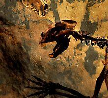 Prehistoric by cherryannette