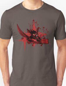 Bloody Ryuko T-Shirt