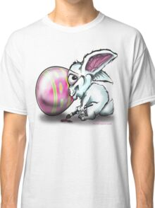 Easter Bunny n Easter Egg Classic T-Shirt