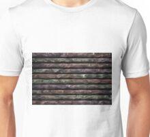 Beautiful Cushions/ Colours Abound Metallic Stripes Unisex T-Shirt
