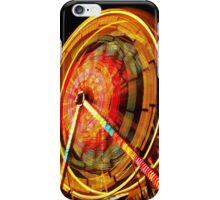 Spinning Wheel iPhone Case/Skin