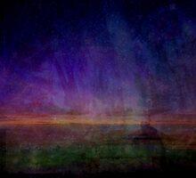 Night Sky by Solomon1