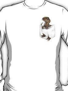 Pocket Protector - Echo T-Shirt