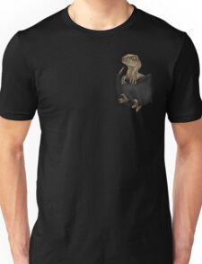 Pocket Protector - Echo Unisex T-Shirt
