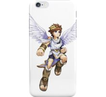 Kid Icarus - Pit iPhone Case/Skin
