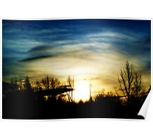 dawn|glory Poster