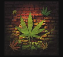Ganja Leaf Collection by NorthernSoulz