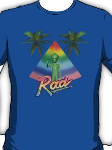 Rad Alien T-Shirt T-Shirt