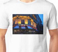 Impressions of Paris - Latin Quarter Night Life Unisex T-Shirt