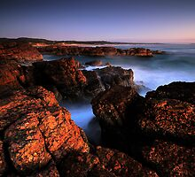 Browns Rocks by Garth Smith